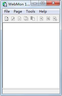 WebMon(网页更新监控软件) V1.0.12