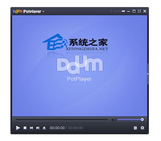 PotPlayer V1.5 build 34442 32位版 WWW○汉化绿色版