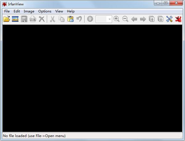 IrfanView(看图软件) V4.41 英文版