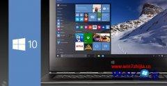 小编操作微软公布win10正式版10240企业分支将在3月26日停止补丁更新